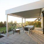 Inspirationen für eine schöne Terrasse und schöne Dächer